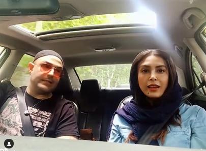 حدیثه+تهرانی