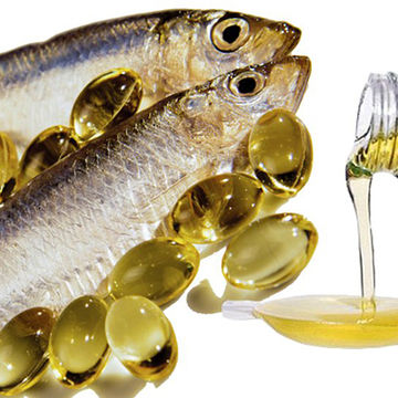 مزایای بیبدیل روغن ماهی برای حافظه
