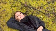 وضع و ظاهر ناجور نفیسه روشن در جنگل های رامسر+عکس