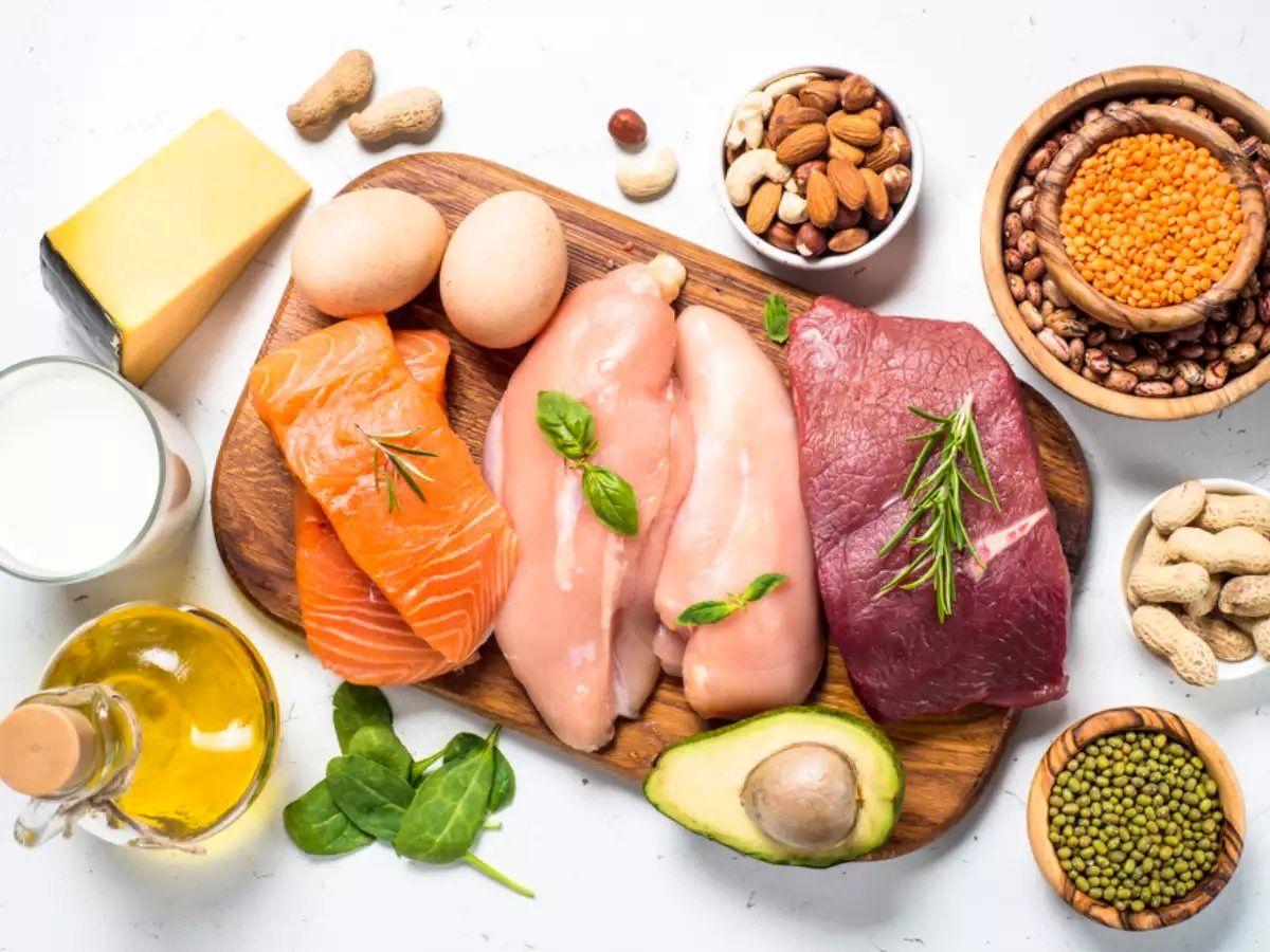 کامل ترین پروتئین حیوانی را بشناسید