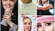 بازیگران زن ایرانی که همسرانشان درامد میلیاردی دارند/ مهناز افشار، کتایون ریاحی و بهاره رهنما+عکس