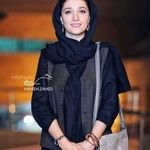 استایل اروپایی مینا ساداتی روی جلد مجله مُد+ عکس