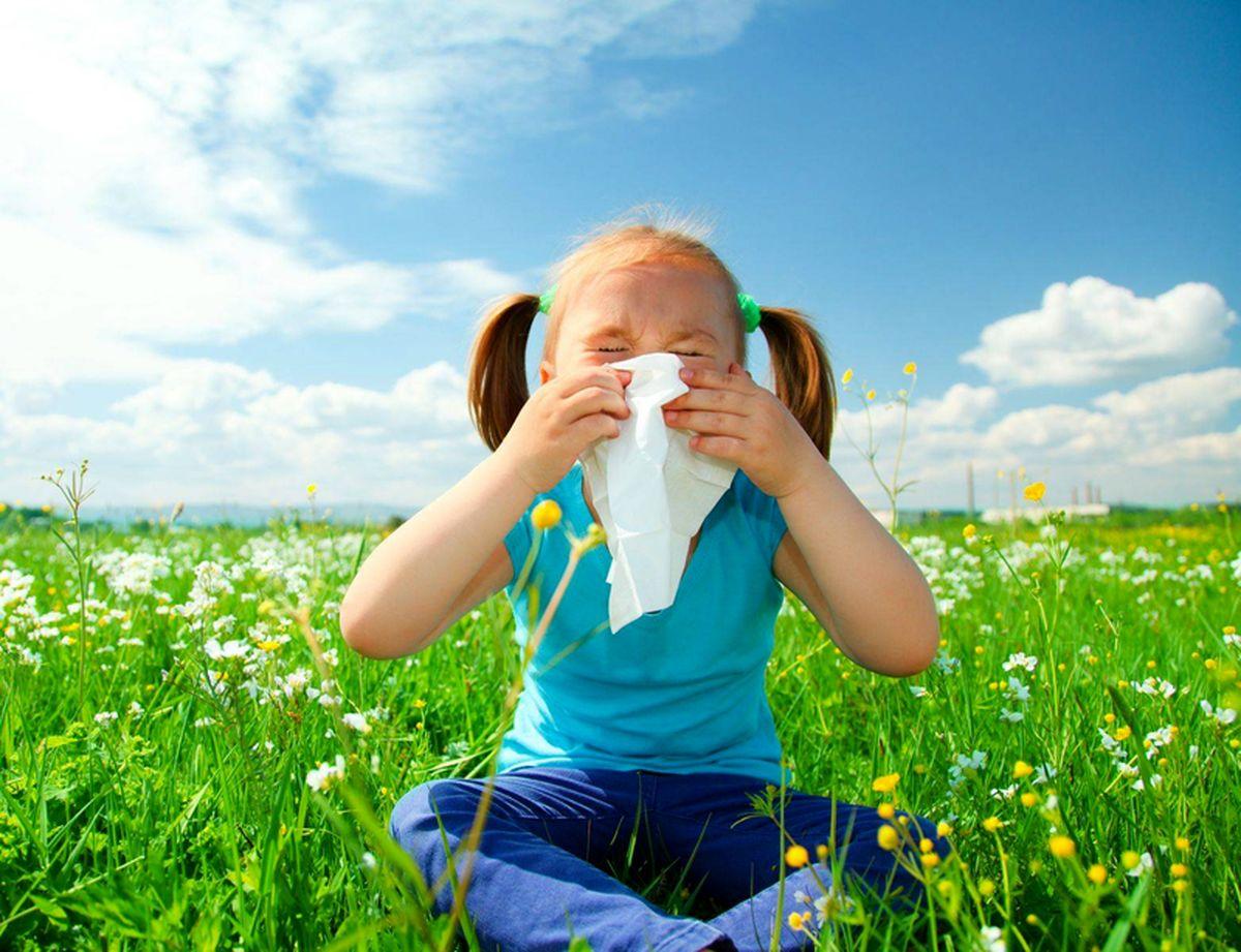 تفاوت های اصلی آلرژی فصل بهار با کرونا