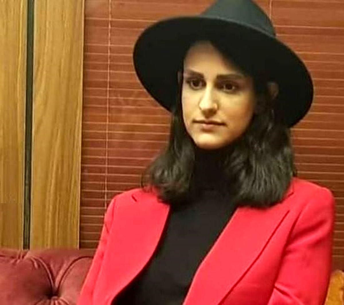 زندگی میلیاردی دختر مهران مدیری +فیلم