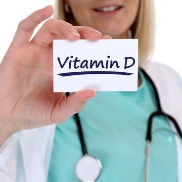 دلایل جالب کمبود ویتامینD در بدن
