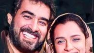 تعجب شهاب حسینی از سن و ظاهر خانم بازیگر ! +فیلم