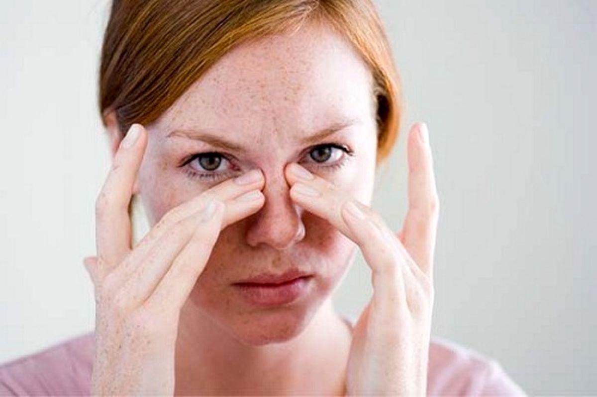 ۶ نکته برای مبارزه با بینی خشک