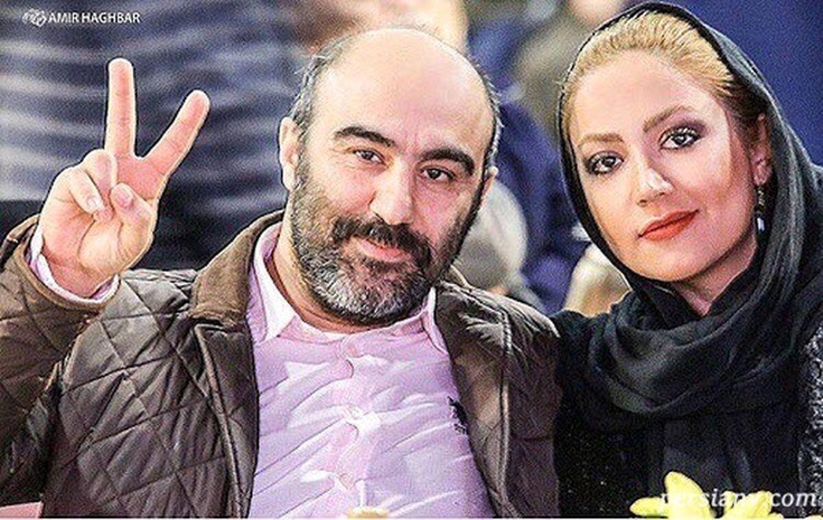 تفریحات لاکچری محسن تنابنده با همسر و فرزندش+ تصاویر