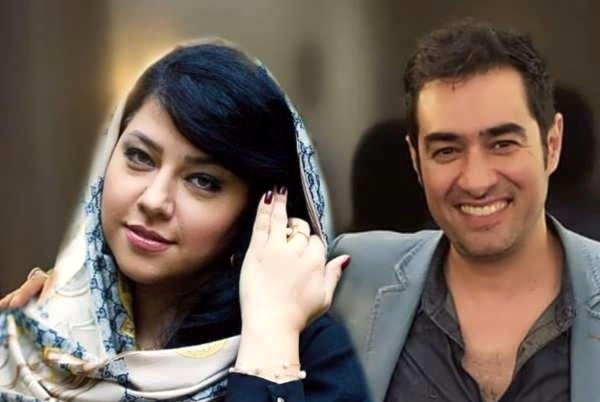 لاک جیغ همسر شهاب حسینی/ طلاق رسمی شهاب حسینی از همسرش + عکس