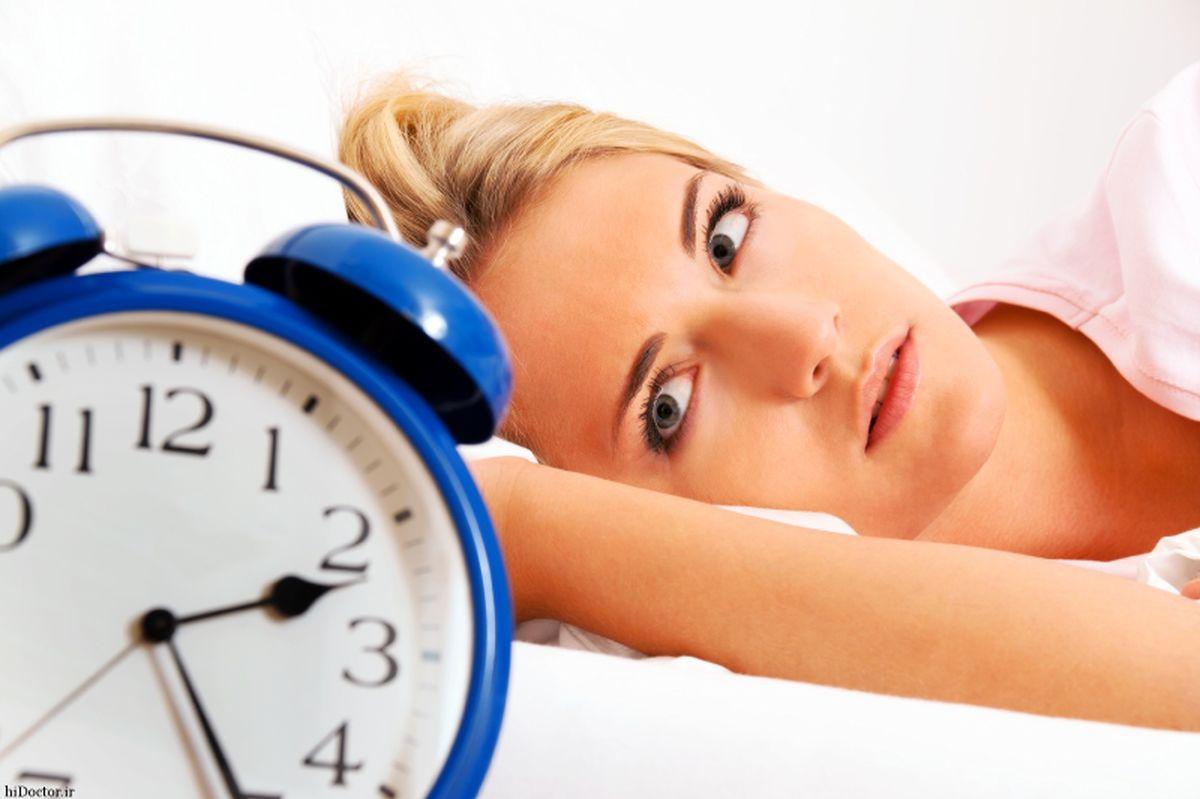 مصرف خودسرانه داروهای خوابآور چه بلایی سرتان می آورد