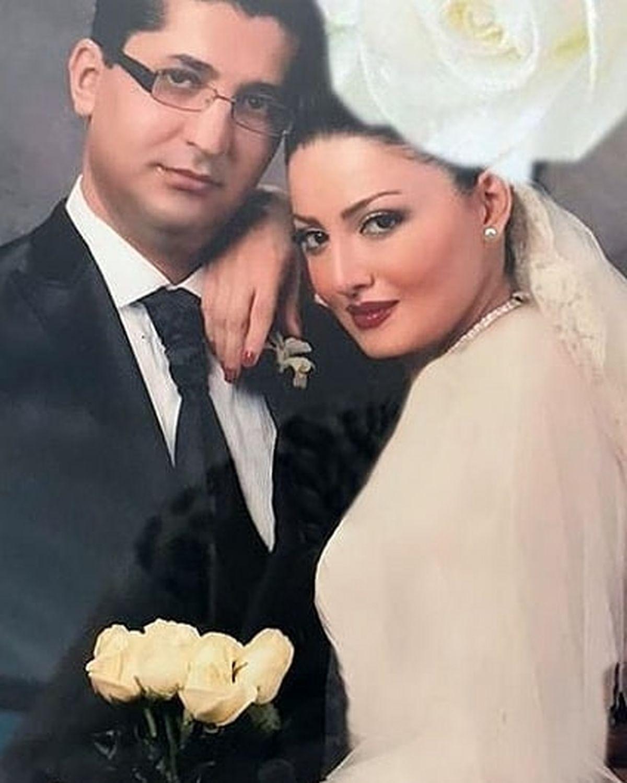 عکس عروسی شیلا خداداد با شوهر پولدارش + عکس