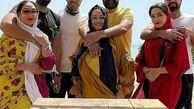 بازیگران زن ایرانی که شوهران میلیاردی دارند/ نیوشا ضیغمی، بهاره رهنما، کتایون ریاحی و شیما محمدی+عکس