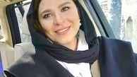 لاغر شدن شدید سحر دولتشاهی + عکس