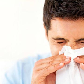 چه عواملی باعث آلرژی میشوند؟