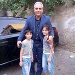 بی ام و لاکچری مهران مدیری +عکس