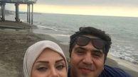 تصاویر بی حجاب صبا راد در ترکیه لو رفت! / کشف حجاب علنی صبا راد + عکس