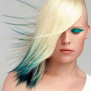علت سفیدشدن موها را بدانید+درمان