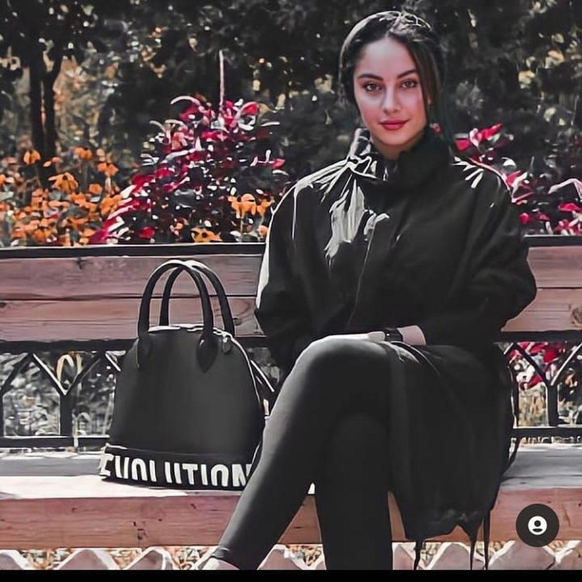 همسر پولدار ترلان پروانه + عکس