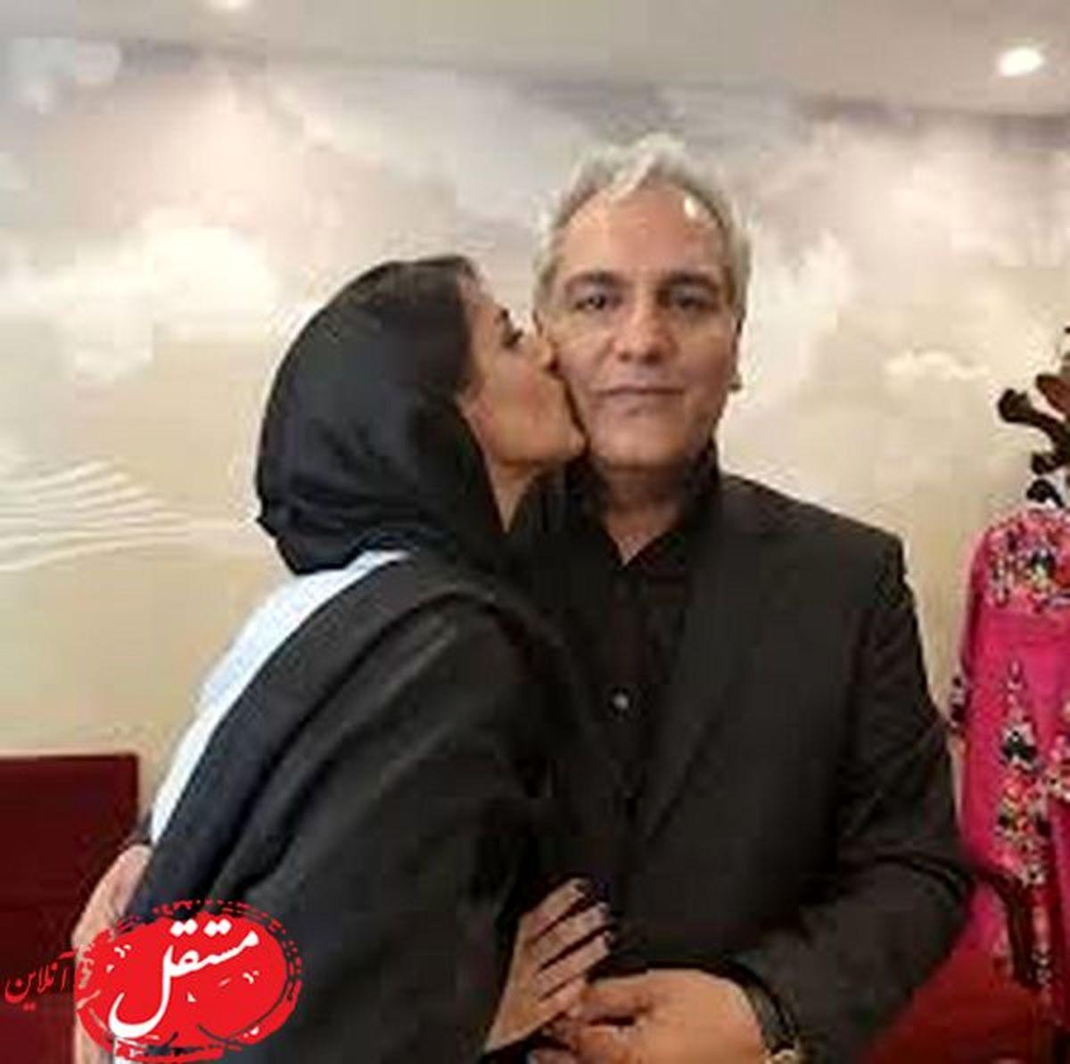 افشاگری سحر زکریا درباره زنان بی حجاب در دراکولای مهران مدیری + فیلم