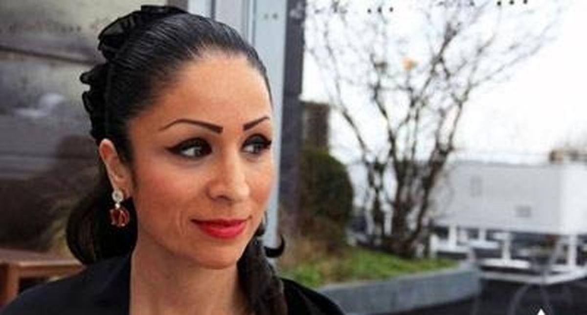 همسر دوم مهدی مهدوی کیا بعد از طلاق + عکس