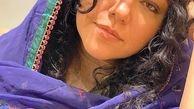 فشن شدن همسر شهاب حسینی + عکس